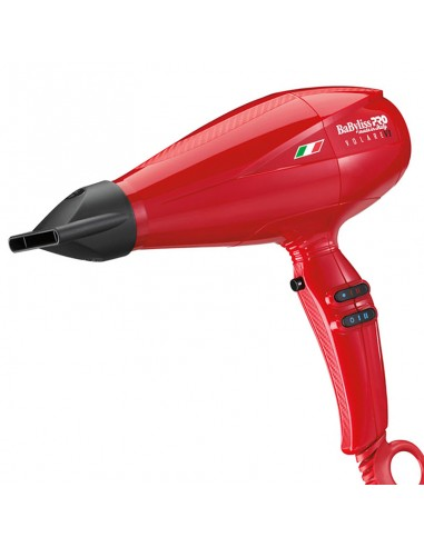 Buy Babylisspro Hairdryer Ferrari Volare V1 Red By Babylisspro At Liviabeauty Ca